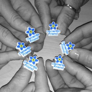 Becoming a Dementia Friend